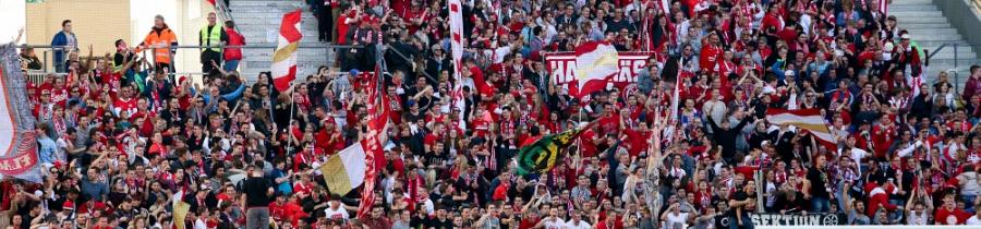 08. Spieltag: 1.FSV Mainz 05 - FC Augsburg