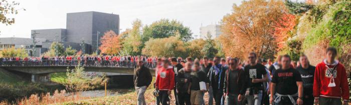 08. Spieltag: SV Bayer Leverkusen - 1.FSV Mainz 05