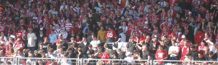 08. Spieltag: TSG Hoffenheim - 1.FSV Mainz 05