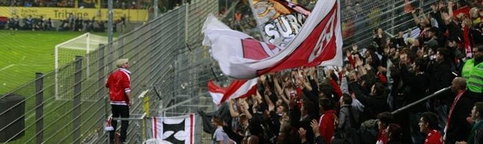 08. Spieltag: TSV Alemannia Aachen - 1.FSV Mainz 05