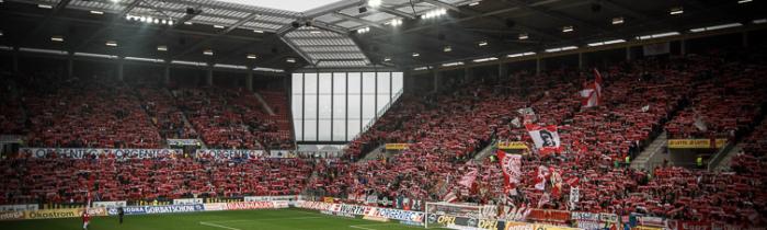 08. Spieltag: 1.FSV Mainz 05 - TSG Hoffenhiem