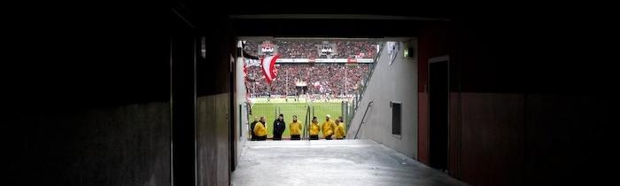 09. Spieltag: 1.FC Köln - 1.FSV Mainz 05