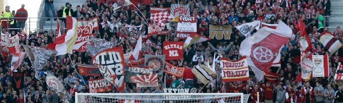 09. Spieltag: 1.FSV Mainz 05 - FC Augsburg