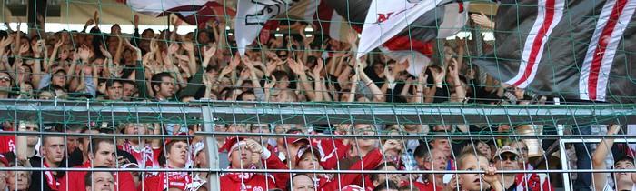09. Spieltag: 1.FSV Mainz 05 - FC Erzgebirge Aue