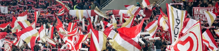 09. Spieltag FSV Mainz 05 - Borussia Dortmund