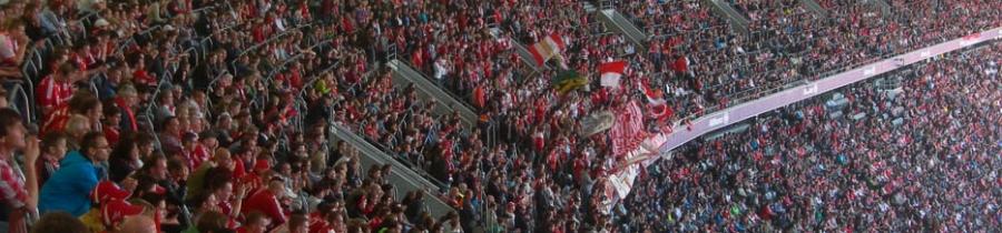 09. Spieltag: FC Bayern München - 1. FSV Mainz 05