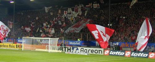10. Spieltag: 1.FSV Mainz 05 - FC Hansa Rostock