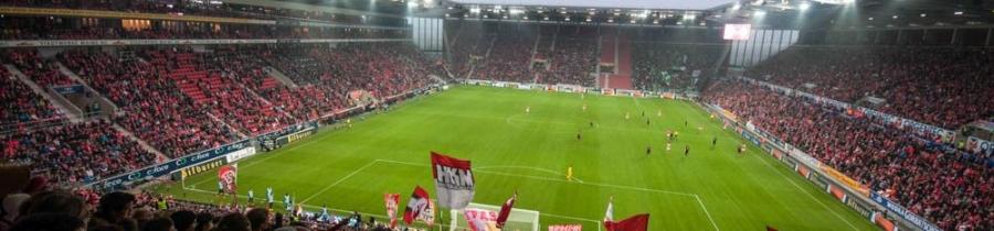 10. Spieltag: 1. FSV Mainz 05 - SV Werder Bremen