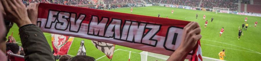 10. Spieltag: 1.FSV Mainz 05 - SV Werder Bremen
