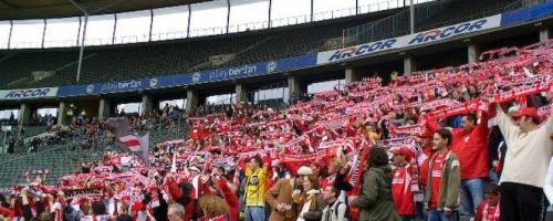 10. Spieltag: Hertha BSC - 1.FSV Mainz 05