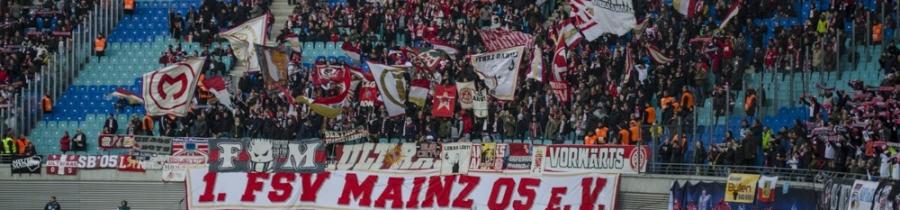 10. Spieltag: Leipzig - 1.FSV Mainz 05