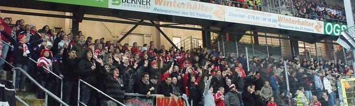 10. Spieltag: SC Freiburg - 1.FSV Mainz 05
