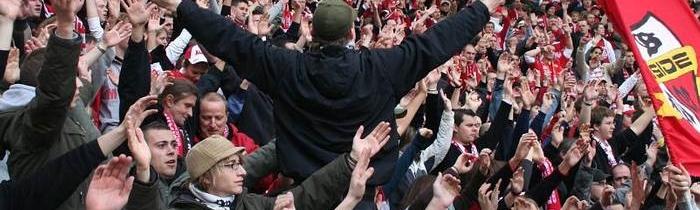 10. Spieltag: SV Bayer Leverkusen - 1.FSV Mainz 05