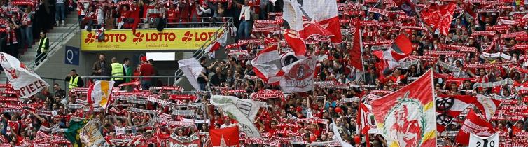 10. Spieltag: 1.FSV Mainz 05 - Eintracht Braunschweig