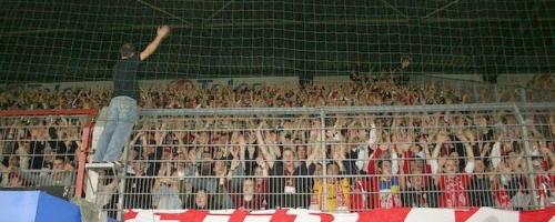 11. Spieltag: 1.FSV Mainz 05 - 1.FC Nürnberg