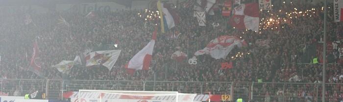 11. Spieltag: 1.FSV Mainz 05 - VfL Wolfsburg