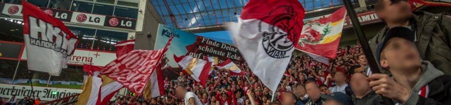 11. Spieltag: Bayer Leverkusen - 1. FSV Mainz 05