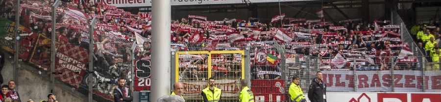 11. Spieltag: SC Freiburg – 1.FSV Mainz 05