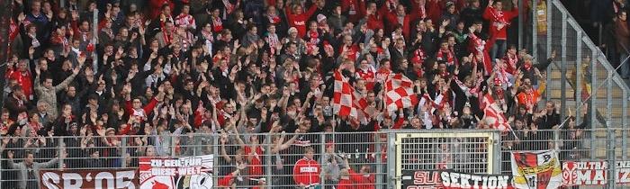11. Spieltag: SC Freiburg - 1.FSV Mainz 05