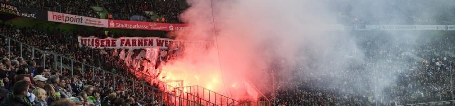 11. Spieltag: VfL Borussia M'Gladbach – 1.FSV Mainz 05