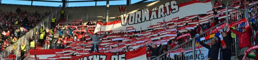 11. Spieltag: FC Augsburg - 1. FSV Mainz 05