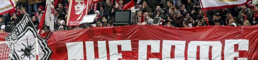 12. Spieltag: 1.FSV Mainz 05 – 1.FC Köln