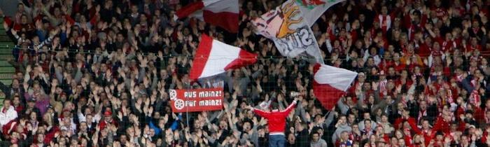 12. Spieltag: 1.FSV Mainz 05 - 1.FC Nürnberg