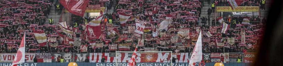 12. Spieltag: 1.FSV Mainz 05 – BV Borussia Dortmund