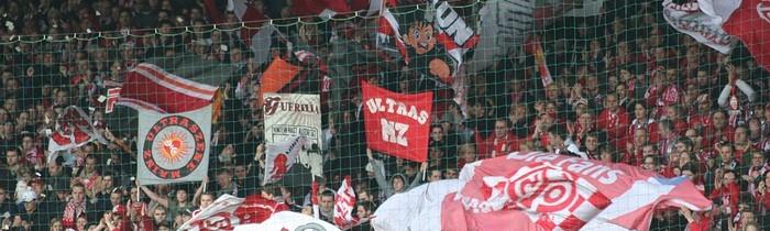 12. Spieltag: 1.FSV Mainz 05 - FC Ingolstadt 04