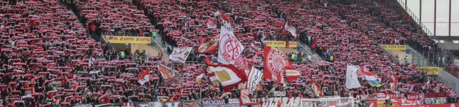 12. Spieltag: 1.FSV Mainz 05 - SC Freiburg