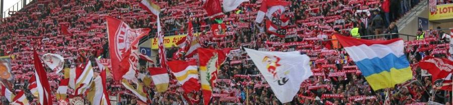 12. Spieltag: 1. FSV Mainz 05 - SC Freiburg