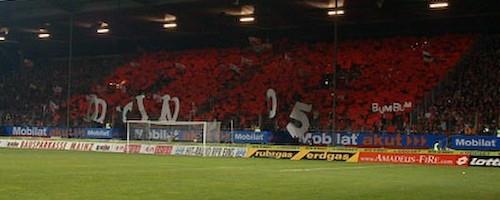 12. Spieltag: 1.FSV Mainz 05 - SpVgg Fürth