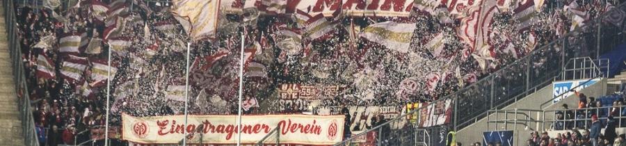 12. Spieltag: TSG Hoffenheim – 1.FSV Mainz 05