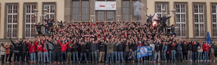 12. Spieltag: 1.FSV Mainz 05 - SG Eintracht Frankfurt