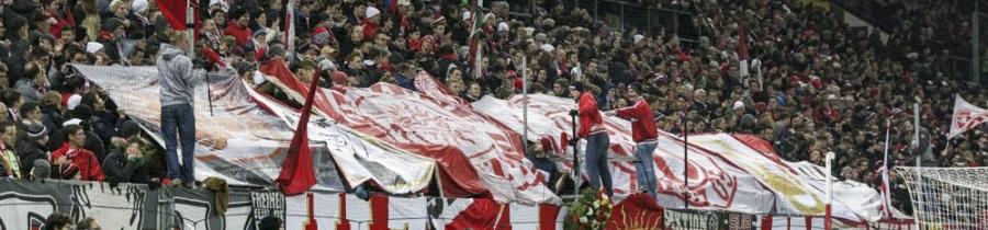 13. Spieltag: 1.FSV Mainz 05 - FC Bayern München