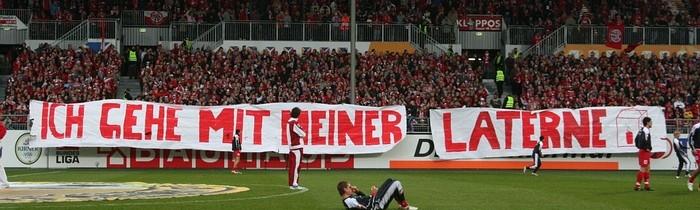 13. Spieltag: 1.FSV Mainz 05 - Hamburger SV