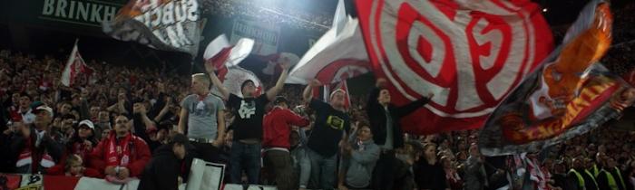 13. Spieltag: BV Borussia Dortmund - 1.FSV Mainz 05