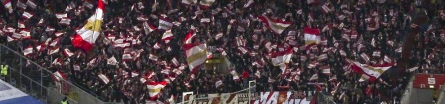 13. Spieltag: Fortuna Düsseldorf – 1.FSV Mainz 05