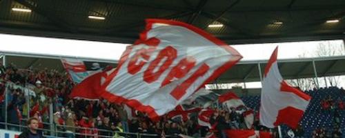 13. Spieltag: Hannover 96 - 1.FSV Mainz 05