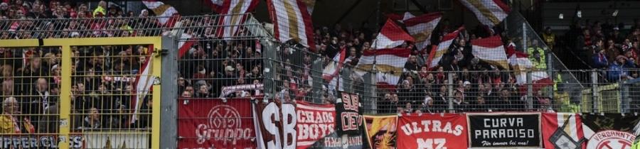 13. Spieltag: SC Freiburg – 1.FSV Mainz 05