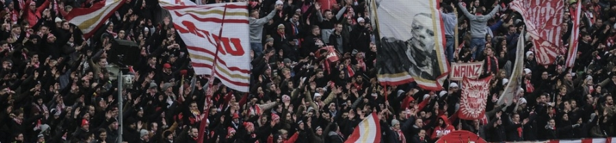 14. Spieltag: 1.FSV Mainz 05 – FC Augsburg