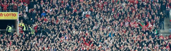 14. Spieltag: 1.FSV Mainz 05 - FC Bayern München