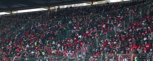 14. Spieltag: 1.FSV Mainz 05 - VfL Bochum