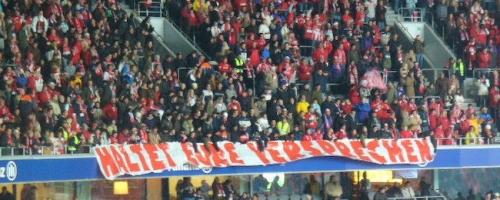 14. Spieltag: FC Bayern München - 1.FSV Mainz 05