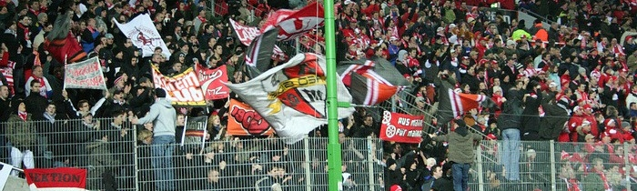 14. Spieltag: FCK - 1.FSV Mainz 05