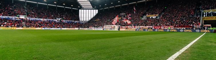 14. Spieltag: 1.FSV Mainz 05 - Borussia Dortmund