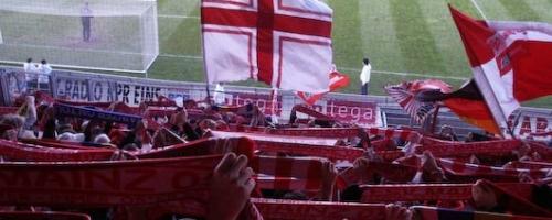 15. Spieltag: 1.FSV Mainz 05 - Rot Weiss Ahlen