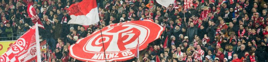 15. Spieltag: 1.FSV Mainz 05 - VfB Stuttgart