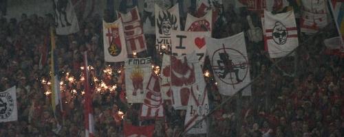15. Spieltag: 1.FSV Mainz 05 - VfL Wolfsburg