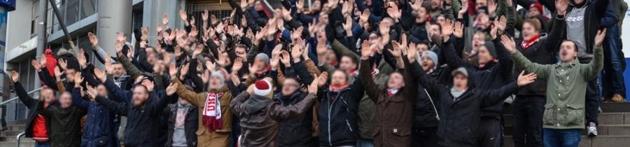 15. Spieltag Hamburger SV - FSV Mainz 05